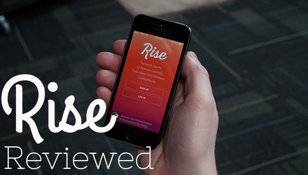 Rise-app-review