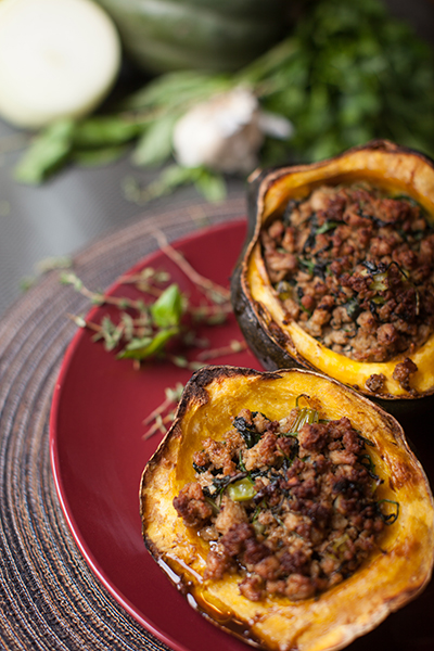 acorn-squash-stuffed-turkey