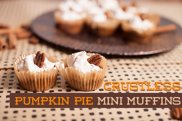 crustless-pumpkin-pie-muffins