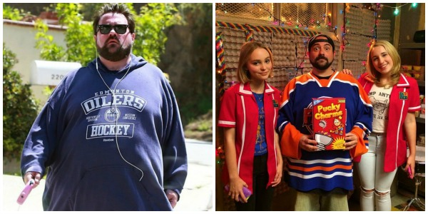 kevin smith before and after