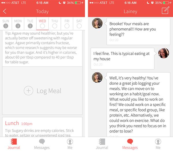 rise-app-review-screenshots