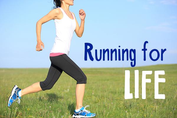 running-for-life