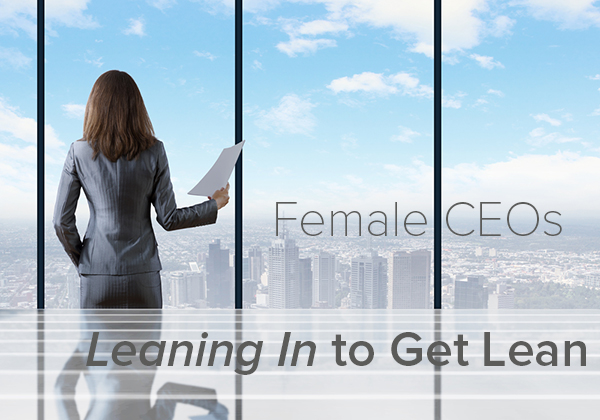 female-CEO