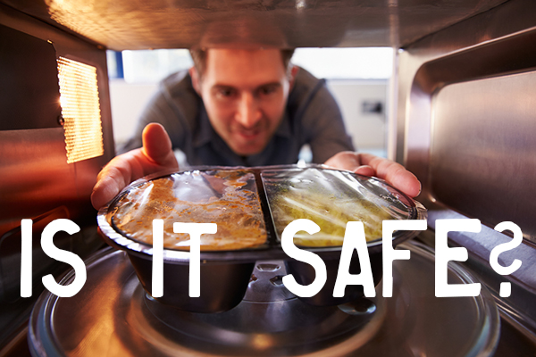microwave-safety