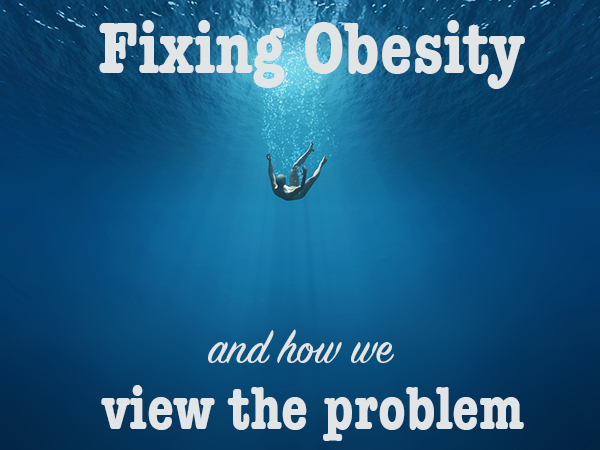 obesity-drowning