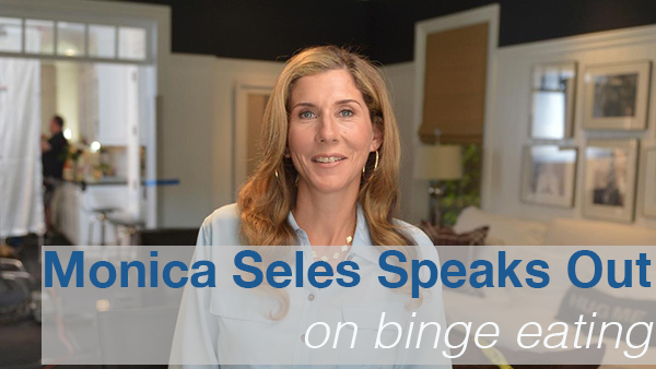 Monica Seles Speaks Out for Vyvanse, an ADD Drug Approved