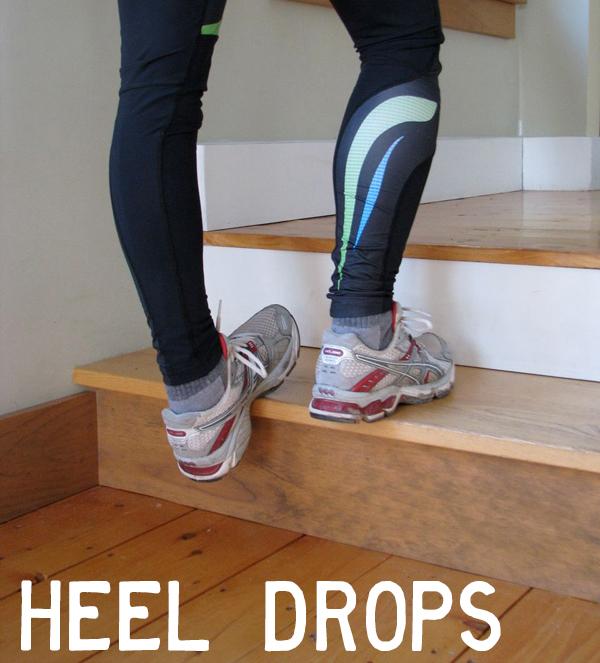 heel-drops