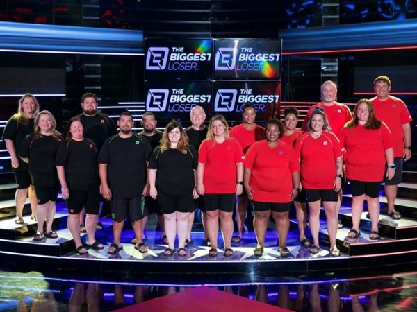 Biggest Loser cast 17