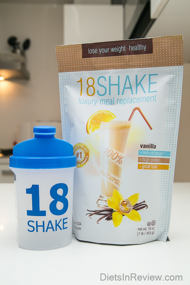 18 Shake Review Updated 2019 Does It Really Work