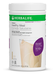 Herbalife Formula 1 Review Does it Work? Proteins and Shakes