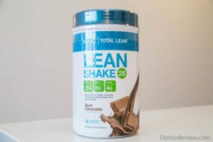 lean-shake