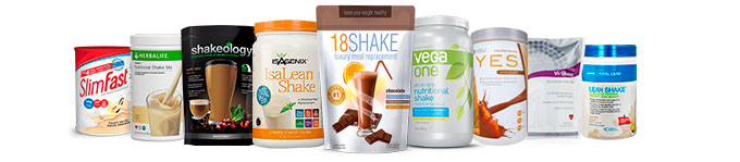 2019 S Best Diet Shakes Do Meal Replacement Shakes Work