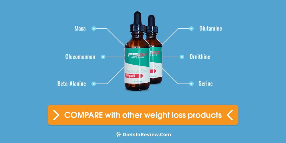 Resolution weight loss drops price