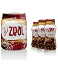 Zeal For Life Review (UPDATED 2020
