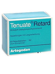 Tenuate Review (UPDATED 2019): Don't Buy Before You Read This!