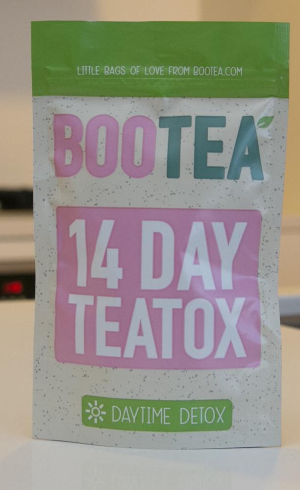 bootea day teatox