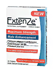 Extenze Review Updated 2019 Don T Buy Before You Read This