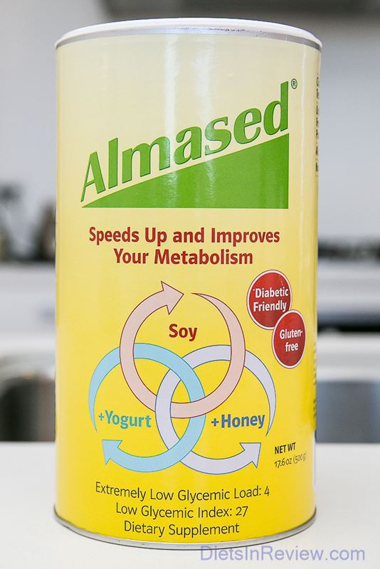 Almased Review Updated 2019 Don T Buy Before You Read This