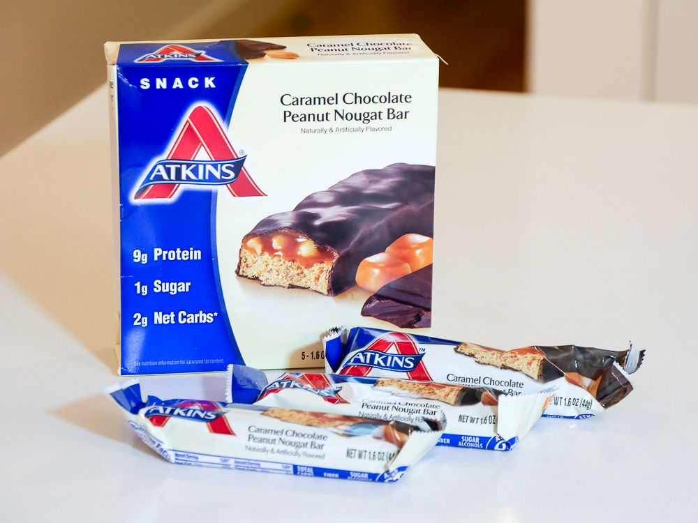 Atkins Diet Review: Does it Work?