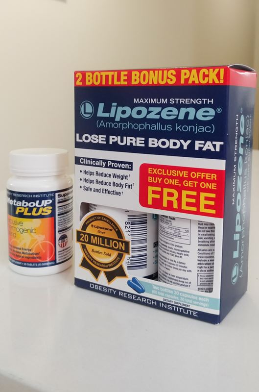 21 century dietary supplement fat burner