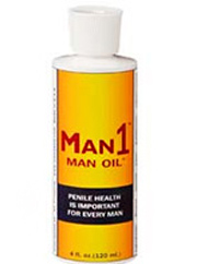 how to use man1 man oil