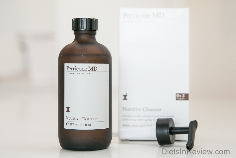 Did Dr perricone facial product reviews for explanation