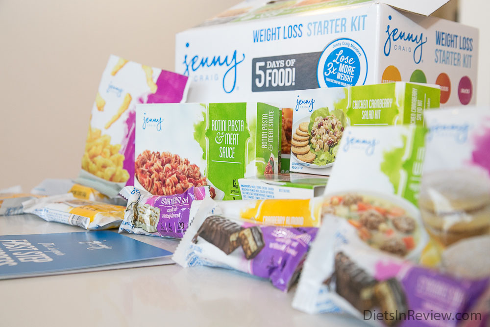 Jenny Craig Review (UPDATED): Don't Buy Before You Read This!