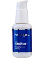 Neutrogena Ageless Intensives Deep Wrinkle Serum Review: Don't Buy Before You Read This!