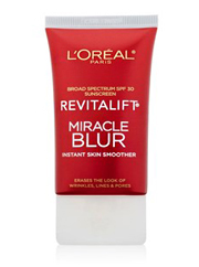 L'Oreal Revitalift Miracle Blur Review: Don't Buy Before You Read This!