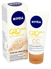 Nivea Q10 plus Anti-Wrinkle CC Cream Review: Don't Buy Before You Read This!