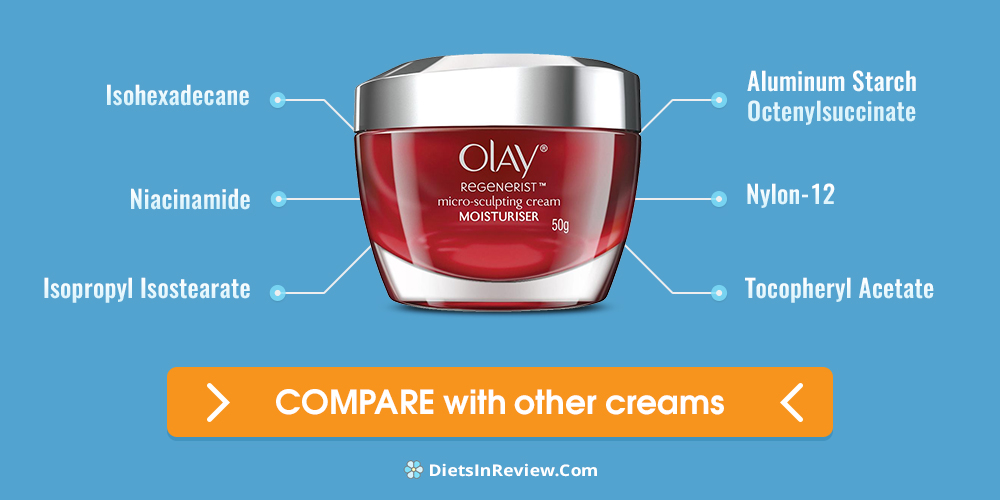 26a8366f281 Olay Regenerist Micro-sculpting Cream Review (UPDATED 2019)  Don t ...