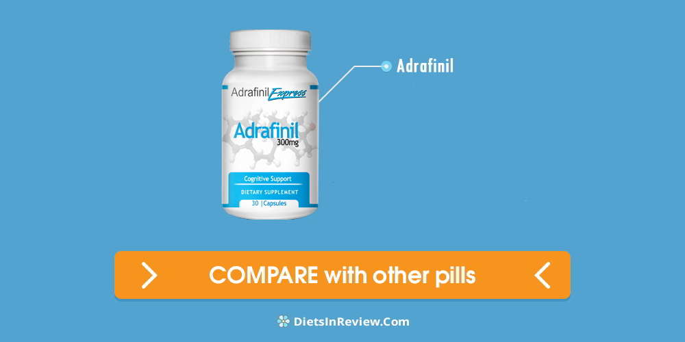 Adrafinil Review (UPDATED 2019): Don't Buy Before You Read This!