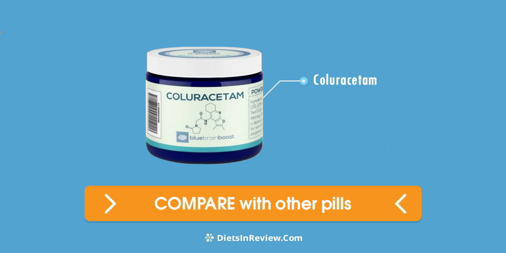 Coluracetam Review Updated 2019 Don T Buy Before You Read This