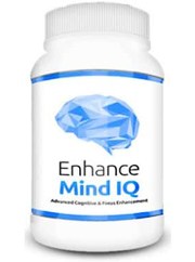 What is in enhance mind iq