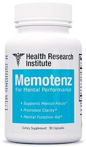 memotenz