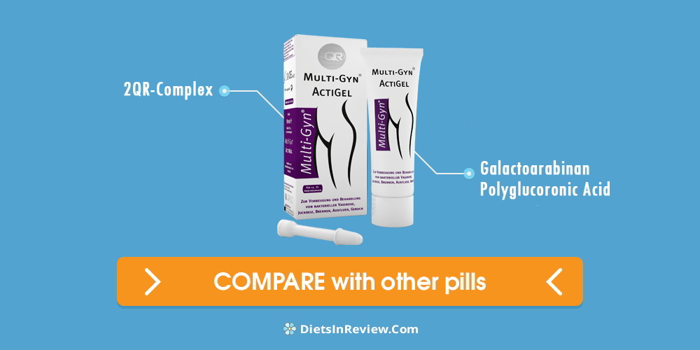 Multigyn Active Gel Review Updated 2019 Don T Buy