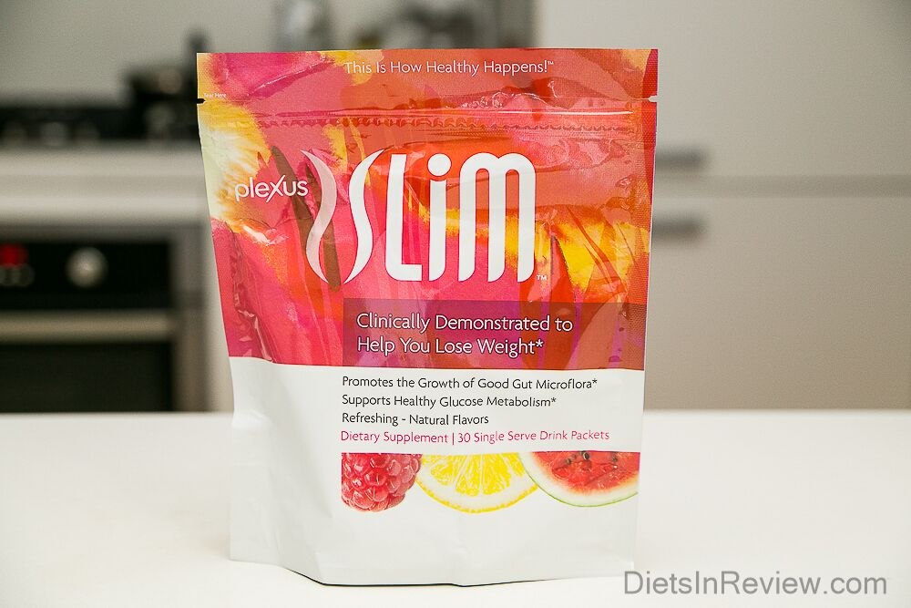 New Plexus Slim Review 2018 Warning Does It Really Work