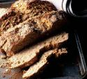 Whole Wheat Irish Soda Bread Photo