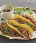 Beer Braised Pork Tacos Photo