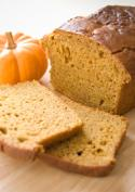 Pumpkin Spice Bread Photo