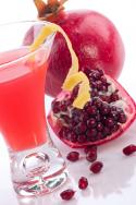 Oprah's Pomegranate Martini Photo