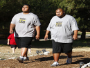 Sam Poueu's Biggest Loser 9 Journey