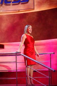 Contestant Abby Rike