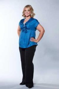Amanda's Biggest Loser Makeover