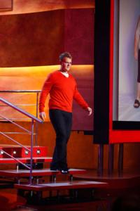 Daniel Wright - Biggest Loser Finale