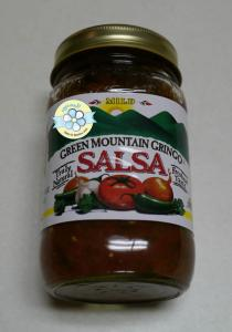 Best Dip: Green Mountain Gringo Mild Salsa