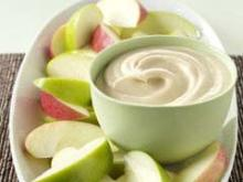 Caramel Apple Dip Photo