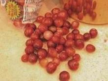 Cranberry Apple Sauce Photo