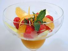 Five Fruit Salad Photo