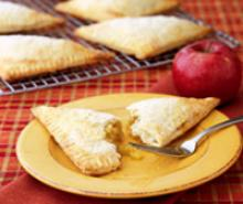 Flaky Apple Turnovers Photo